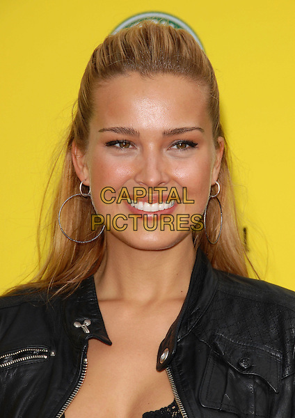 PETRA NEMCOVA.attends The PS ARTS Express Yourself 10th Anniversary  in Santa Monica, Los Angeles, California, USA, .November 04 2007..portrait headshot                                     .CAP/DVS.©Debbie VanStory/Capital Pictures