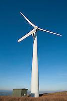 Caton Moor wind farm, Caton, Lancaster, Lancashire.