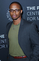 www.acepixs.com<br /> <br /> May 18 2017, New York City<br /> <br /> Cornelius Smith Jr arriving at the Ultimate 'Scandal' Watch Party at The Paley Center for Media on May 18, 2017 in New York City.<br /> <br /> By Line: Nancy Rivera/ACE Pictures<br /> <br /> <br /> ACE Pictures Inc<br /> Tel: 6467670430<br /> Email: info@acepixs.com<br /> www.acepixs.com