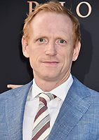"HOLLYWOOD, CA - JUNE 04: Scott Shepherd arrives at the Premiere Of 20th Century Fox's ""Dark Phoenix"" at TCL Chinese Theatre on June 04, 2019 in Hollywood, California.<br /> CAP/ROT/TM<br /> ©TM/ROT/Capital Pictures"