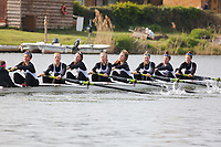 Crew: 405  HEN-SCHOENMAKERS  Henley Rowing Club  W J17 8+<br /> <br /> Abingdon Spring Head 2019<br /> <br /> To purchase this photo, or to see pricing information for Prints and Downloads, click the blue 'Add to Cart' button at the top-right of the page.