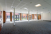 Major Renovation Litchfield Hall WCSU Danbury CT<br /> Connecticut State Project No: CF-RD-275<br /> Architect: OakPark Architects LLC  Contractor: Nosal Builders<br /> James R Anderson Photography New Haven CT photog.com<br /> Date of Photograph: 08 August 2017<br /> Camera View: 41 - Recreation 131