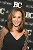 Rosanna Scotto attends the Broadcasting &amp; Cable Hall Of Fame 2018 Awards on October 29, 2018 at Ziegfeld Ballroom In New York, New York, USA. <br /> <br /> photo by Robin Platzer/Twin Images<br />  <br /> phone number 212-935-0770