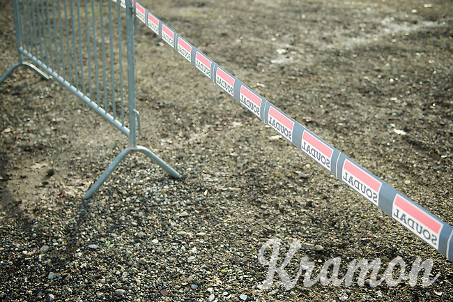 cx parking<br /> <br /> Leuven Soudal Classic 2014
