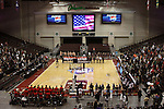 Pepperdine 0910 BasketballW vs Gonzaga