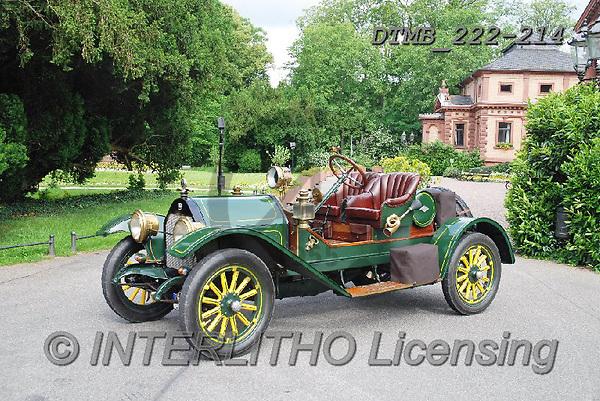 Gerhard, MASCULIN, MÄNNLICH, MASCULINO, antique cars, oldtimers, photos+++++,DTMB222-214,#m#, EVERYDAY