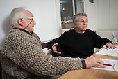 Doreen Massey, Emeritus Professor (Geography) in the Faculty of Social Sciences at The Open University, and Mike Rustin, Professor of Sociology at the University of East London, founding editors of the political journal Soundings.