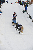Sled Dog Races Day 3