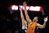 Valencia Basket vs Nizhny Novgorod