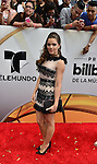 CORAL GABLES, FL - APRIL 28: Thali Garcia arrives at the Billboard Latin Music Awards at the BanKUnited Center on Thursday April 28, 2016 in Miami, Florida.  ( Photo by Johnny Louis / jlnphotography.com )