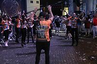 SÃO PAULO, SP, 01.12.2018 – CARNAVAL-SP – A Liga das Escolas de Samba de SP, comemora o dia Nacional do Samba com o lançamento do CD de Sambas de Enredo do Carnaval 2019, a escola de samba Império de Casa Verde na Fábrica do Samba em São Paulo neste sábado, 01(Foto: Nelson Gariba/Brazil Photo Press)