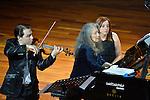 03_06.07_ Geza & The Bohemian Virtuosi - Geza Hosszu-Legocky - Martha Argerich