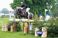 01-NZL RIDERS: 2016 GBR-Equi-Trek Bramham International Horse Trial