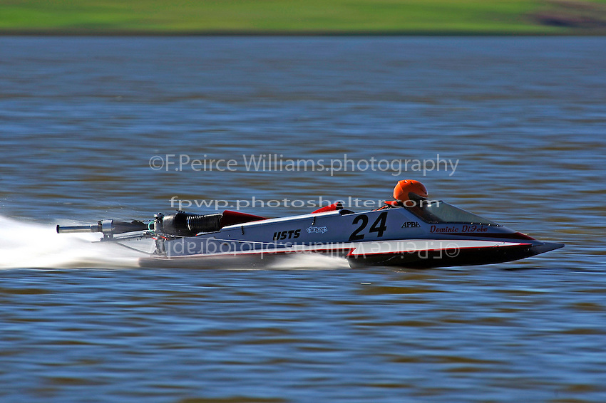 #24   (outboard hydroplane)