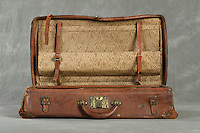 Willard Suitcases<br /> John S<br /> &copy;2016 Jon Crispin