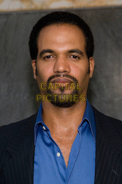 KRISTOFF ST. JOHN.CBS Summer 2005 Press Tour Party Arrivals held at the Hammer Museum, Westwood, California.  .July 19th, 2005.Photo Credit: Zach Lipp/AdMedia.headshot portrait goatee facial hair.www.capitalpictures.com.sales@capitalpictures.com.© Capital Pictures.