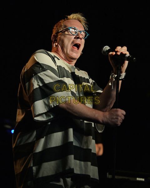 FORT LAUDERDALE, FL - NOVEMBER 05:  John Lydon of Public Image Ltd performs at The Culture Room on November 5, 2015 in Fort Lauderdale Florida. <br /> CAP/MPI04<br /> &copy;MPI04/Capital Pictures