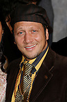 "HOLLYWOOD, CA. - December 18: Actor Rob Schneider arrives at the Los Angeles premiere of ""Bedtime Stories"" at the El Capitan Theatre on December 18, 2008 in Hollywood, California."