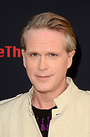 """LOS ANGELES - FEB 29:  Cary Elwes at the """"Andre The Giant"""" HBO Premiere at the Cinerama Dome on February 29, 2018 in Los Angeles, CA"""