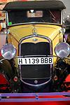 34 Auto Retro Barcelona.