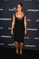 LOS ANGELES, CA - NOVEMBER 11: Missy Peregrym at the 2nd Annual Baby Ball Gala at NeueHouse Hollywood on November 11, 2016 in Los Angeles, California. Credit: David Edwards/MediaPunch