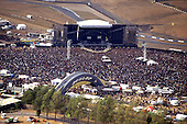 Aug 26, 1995: MONSTERS OF ROCK - Castle Donington UK