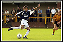 24/8/02         Copyright Pic : James Stewart                     .File Name : stewart-alloa v falkirk 18.FALKIRK'S OWEN COYLE ROUNDS OFF THE DAY BY SCORING FALKIRK'S SIXTH......James Stewart Photo Agency, 19 Carronlea Drive, Falkirk. FK2 8DN      Vat Reg No. 607 6932 25.Office : +44 (0)1324 570906     .Mobile : + 44 (0)7721 416997.Fax     :  +44 (0)1324 570906.E-mail : jim@jspa.co.uk.If you require further information then contact Jim Stewart on any of the numbers above.........