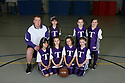 2012 Tracyton Pee Wee Basketball