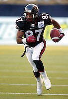 Reggie Jones Ottawa Renegades 2003. Photo Scott Grant