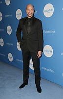 14 April 2018 - Beverly Hills, California - Keegan-Michael Key. 7th Biennial UNICEF Ball held at the Beverly Wilshire Four Seasons Hotel.  <br /> CAP/ADM/PMA<br /> &copy;BT/ADM/Capital Pictures