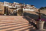 The Petra Guesthouse is a hotel by the entrance to the ruins of Petra in the Petra Archeological Park in the Hashemite Kingdom of Jordan.