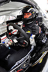 Mar 21, 2009; 6:51:26 PM; Bristol, Tn., USA; The UARA Stars race for the Scotts Saturday Night Special UARA 100 at the Bristol Motor Speedway.  Mandatory Credit: (thesportswire.net)