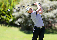 Brittney Dryland. New Zealand Amateur Championship, Wairakei Golf Course and Sanctuary, Taupo, New Zealand, Friday 2 November 2018. Photo: Simon Watts/www.bwmedia.co.nz