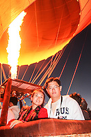 20140920 20 September Hot Air Balloon Cairns