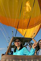 20171229 29 December Hot Air Balloon Cairns