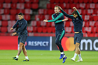 Tottenham Hotspur Training 23-10-18