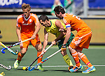 Hockey World Cup 2014<br /> The Hague, Netherlands <br /> Day 14 Men Final Australia v Netherlands<br /> Jamie Dwyer<br /> <br /> Photo: Grant Treeby<br /> www.treebyimages.com.au