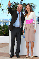 """""""The Homesman"""" Photocall -  67th Annual Cannes Film Festival - France"""