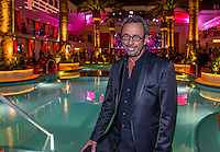 LAS VEGAS, NV - May 23 : Victor Drai   pictured at Drai's Beach Club & Nightclub grand opening at The Cromwell in Las Vegas, NV on May 23, 2014. ©  Kabik/ Starlitepics ***HOUSE COVERAGE***
