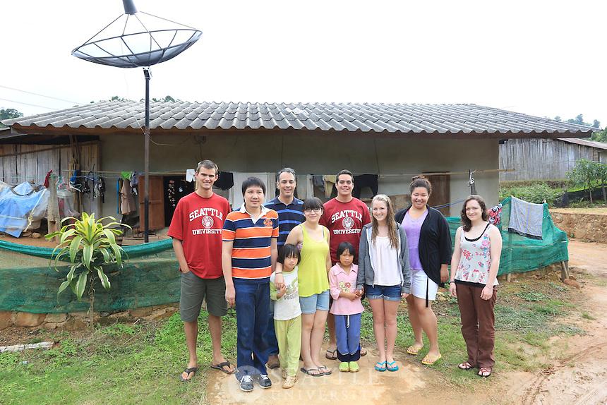 07192012- Huai Nam Khun, Thailand - Day 6