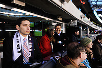 VIP Suite. The United States (USA) and Argentina (ARG) played to a 1-1 tie during an international friendly at the New Meadowlands Stadium in East Rutherford, NJ, on March 26, 2011.