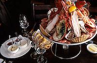 Restaurant Solsiden, Akershus kam 34, Oslo, Norwegen