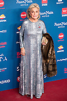 Beatrice d'Orleans  attends to the photocall of the Gala Sida at Palacio de Cibeles in Madrid. November 21, 2016. (ALTERPHOTOS/Borja B.Hojas) //NORTEPHOTO.COM