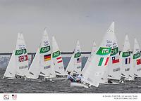 470W Start<br /> 2016 Olympic Games <br /> Rio de Janeiro