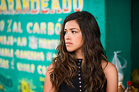 MISS BALA (2019)<br /> Gina RodrIguez <br /> *Filmstill - Editorial Use Only*<br /> CAP/FB<br /> Image supplied by Capital Pictures