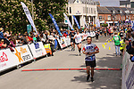2019-05-05 Southampton 140 AB Finish int right N