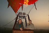 20110830 Hot Air Cairns 30 August