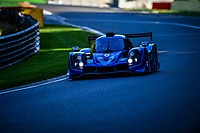 #6 360 RACING (GBR) LIGIER JS P3 NISSAN LMP3 TERRENCE WOODWARD (GBR) JAMES DAYSON (CAN) ROSS KAISER (GBR)