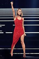 Celine Dion In Concert