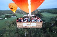 20160319 19 March Hot Air Balloon Cairns
